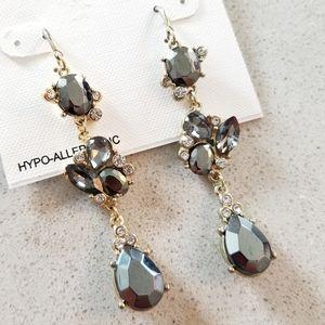 *NEW* Alfani formal earrings